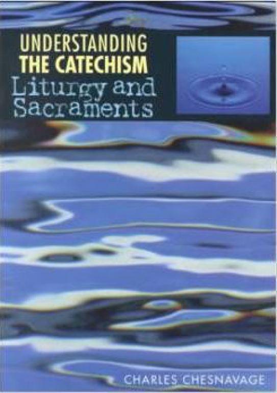 Understanding the Catechism Textbook