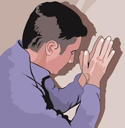 Praying Man LPi