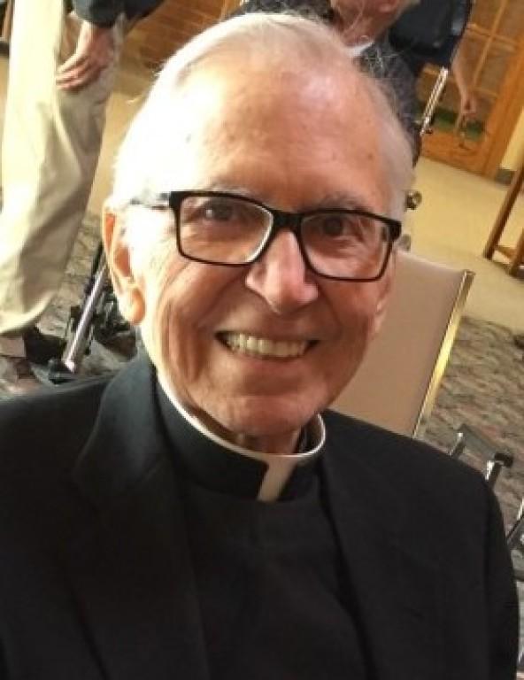 Father LePatka