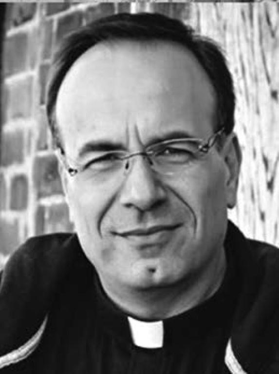 Father Jim Sichko