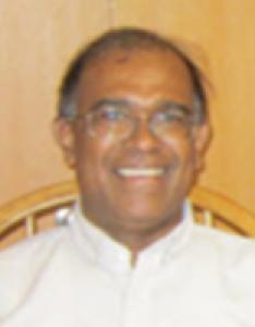 Photo of Fr. Joseph Dominic