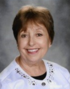 Photo of Jeanne Bitkers