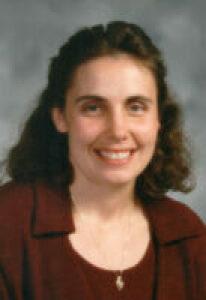 Photo of Lisa Perronne