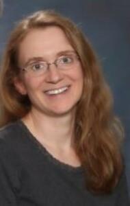 Photo of Mary Waitkus