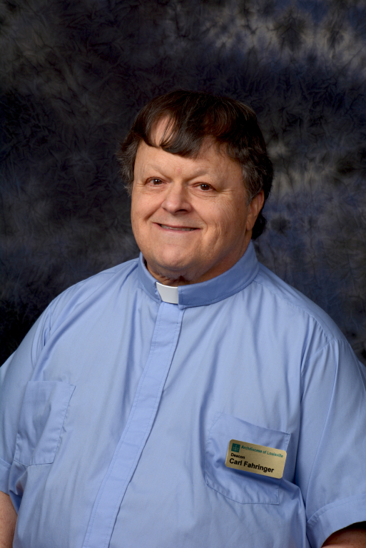 Deacon Carl