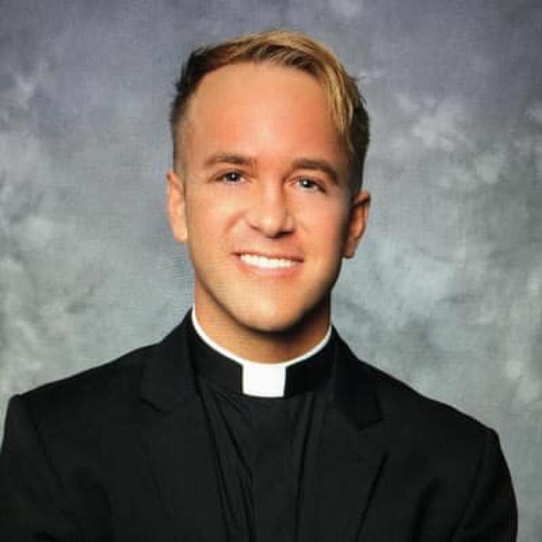 Fr. Brandon DeToma