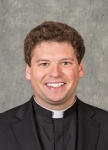 Photo of Fr. Bill Cremers