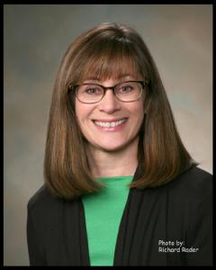 Photo of Lisa Leatherbury