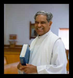 Photo of Reverend Paul Kochu