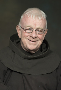 Photo of Reverend Kevin Tortorelli