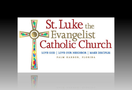 St  Luke The Evangelist Catholic Church