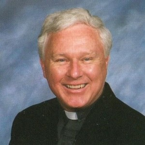 Photo of Father Joseph Raeke