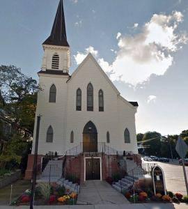 St Peter Parish Plymouth Ma