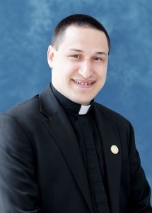 Photo of Father Michael Rora