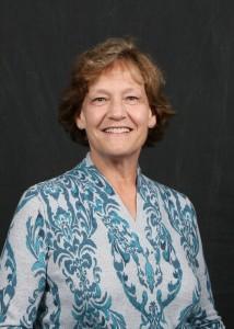 Photo of Jane Marotz