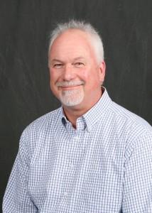 Photo of John Rische