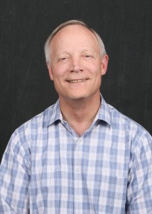Photo of Pastor Tom Gudmundson