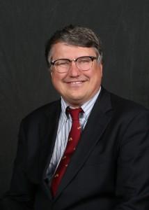 Photo of Jim Nicholson