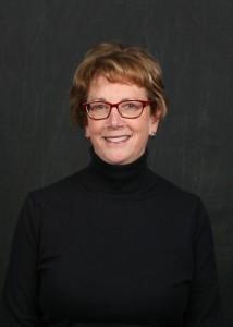 Photo of Margaret Hand