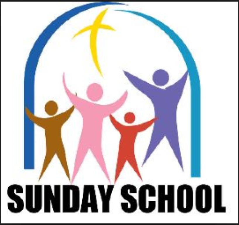 sunday school a