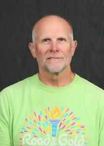 Photo of Mark Grosshuesch