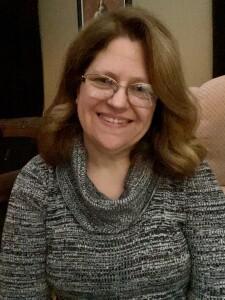 Photo of Carol Pates