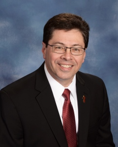 Photo of Mark Machuga