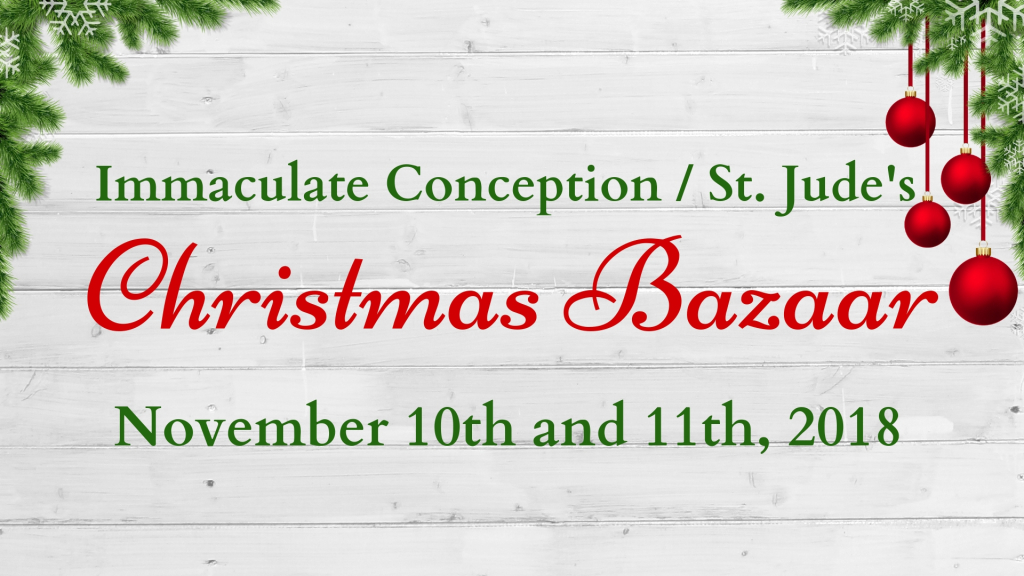 the christmas bazaar is just 3 weeks away prizes being raffled at the bazaar include a thousand dollars in cash philadelphia eagles game tickets - How Many Weeks To Christmas
