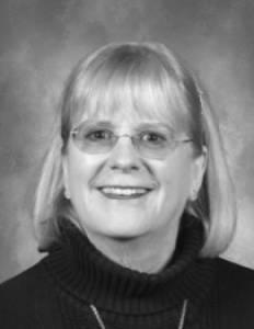 Photo of Mrs. Pat Kosman