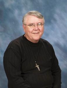 Photo of Deacon Warren Goff
