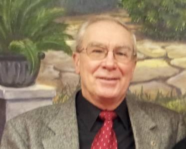 Photo of Bill Morgan