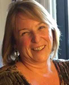 Photo of Michelle Brenner