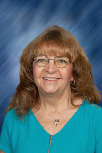 Photo of Mrs. Angela Schickert