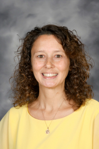 Photo of Mrs. Jenni Bolek