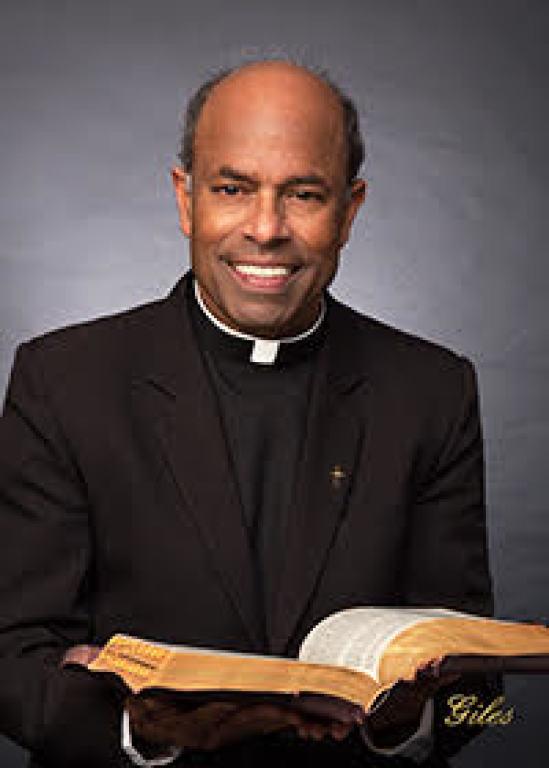 Fr. Francis