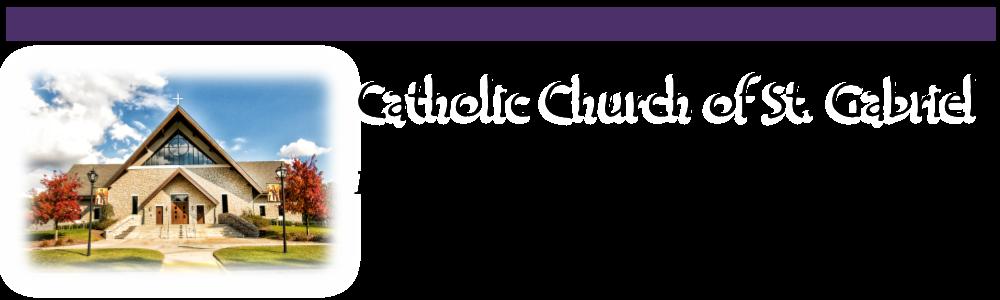 St. Gabriel Catholic Church