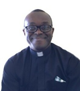 Photo of Rev. Chima Offurum