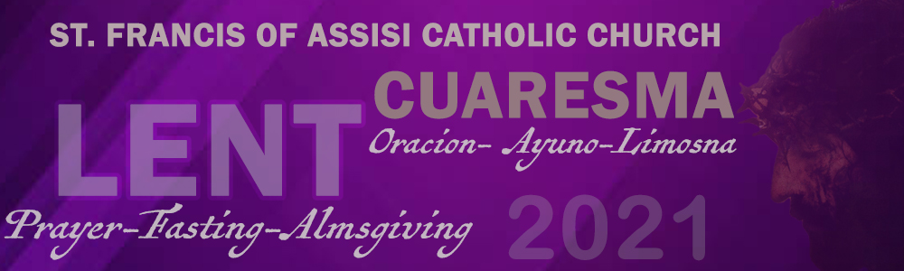 St. Francis of Assisi Catholic Church