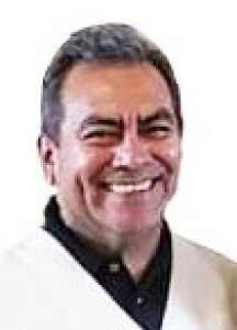 Photo of Deacon Jose Luis Maldonado