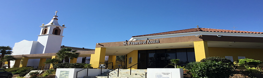 St. Francis of Assisi Catholic Church