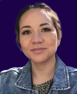 Photo of Ana Martinez