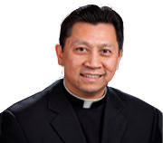Photo of Rev. Minh Do