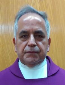 Photo of Rev. Carlos Valencia