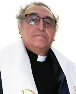 Photo of Rev. Jose Castillo