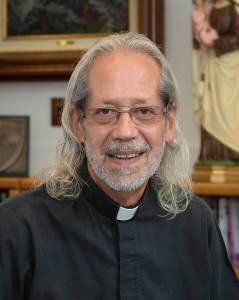 Photo of Rev. Michael A. Matusz