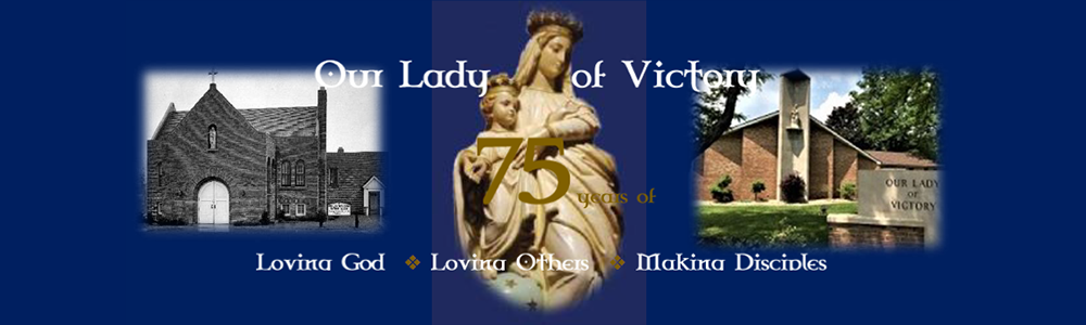 Our Lady of Victory