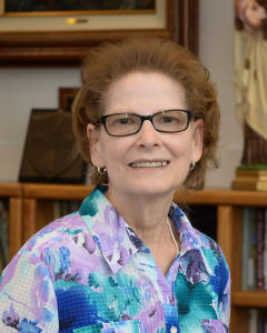 Photo of Kathy O'Brien