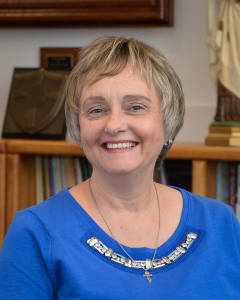 Photo of Jean McNosky
