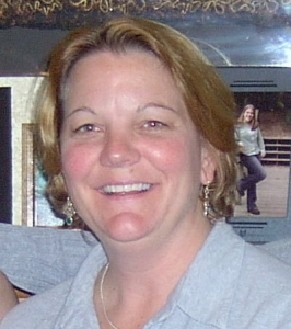 Photo of Lisa Butters