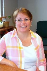 Photo of Anne Dellemann